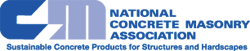 National Concrete Masonry Association